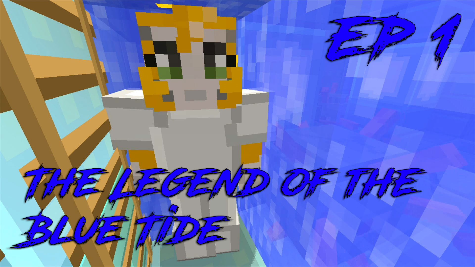 The Legend of the Blue Tide – Episode I Map Thumbnail