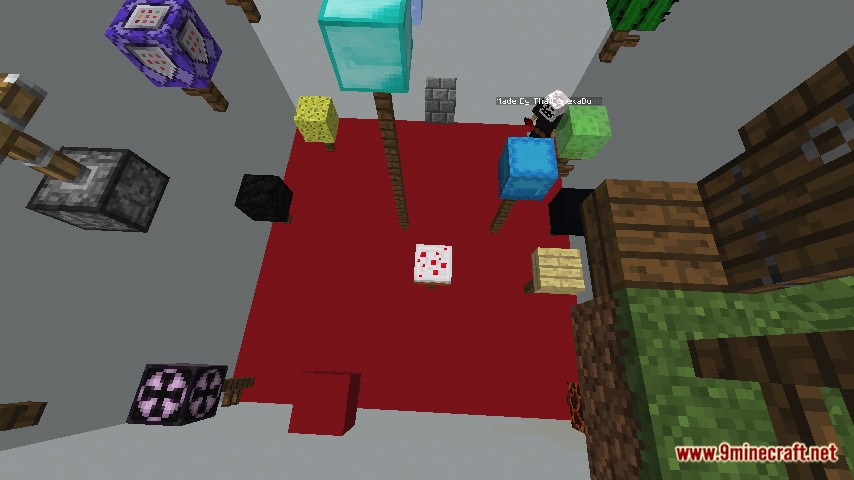 The Parkour Cube Map Screenshots 1