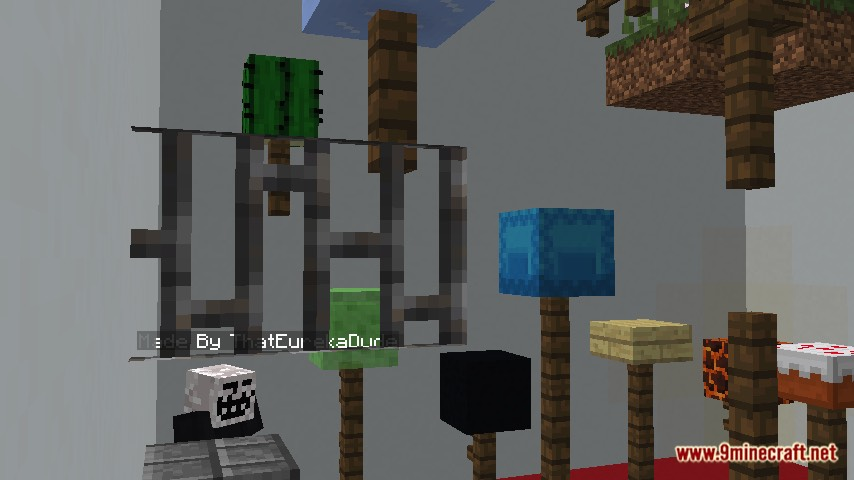 The Parkour Cube Map Screenshots 11
