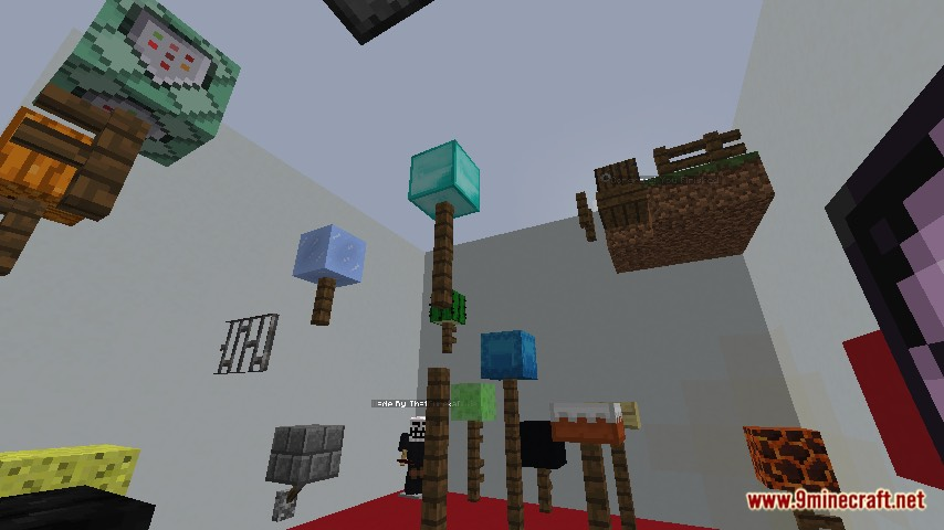 The Parkour Cube Map Screenshots 12