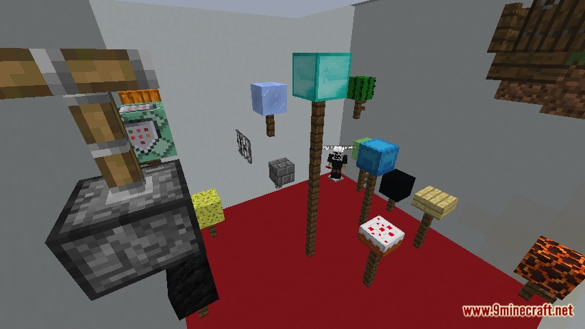 The Parkour Cube Map Screenshots 5