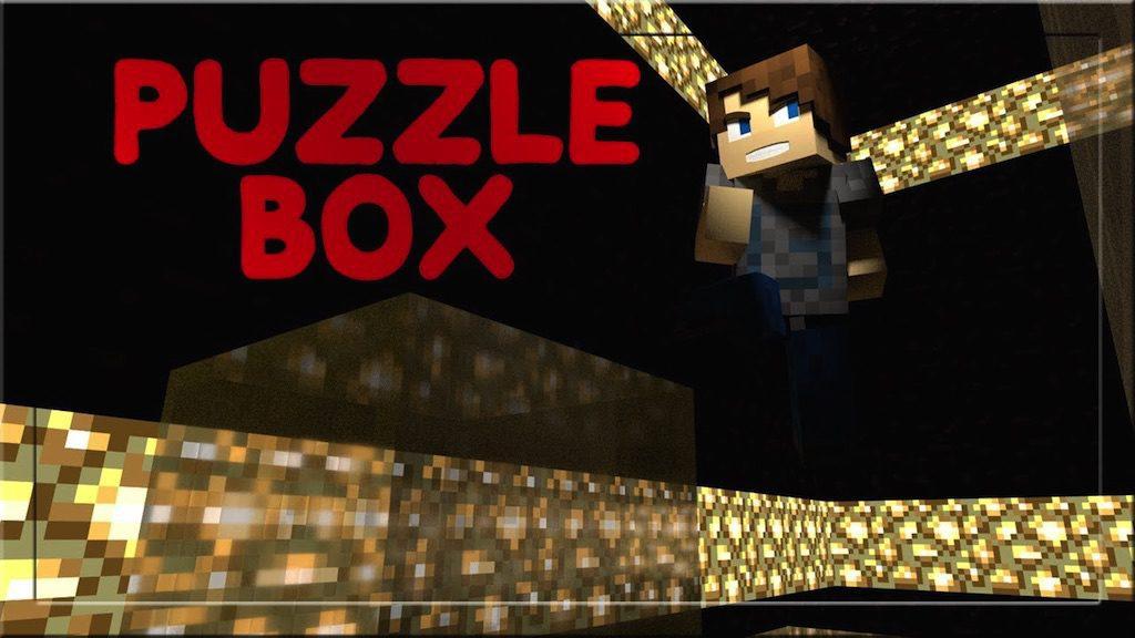 The Puzzle Box Map Thumbnail