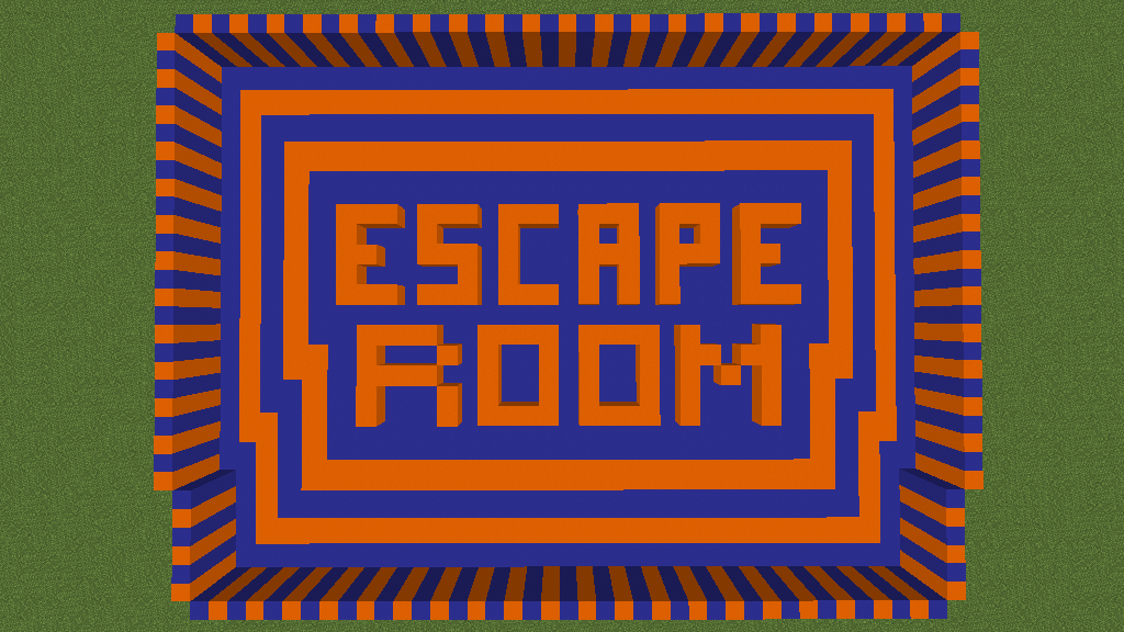 TheRandomly's Escape Room Experience Map Thumbnail