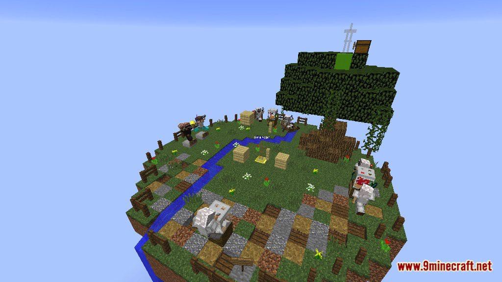 Troll Parkour Map Screenshots 1