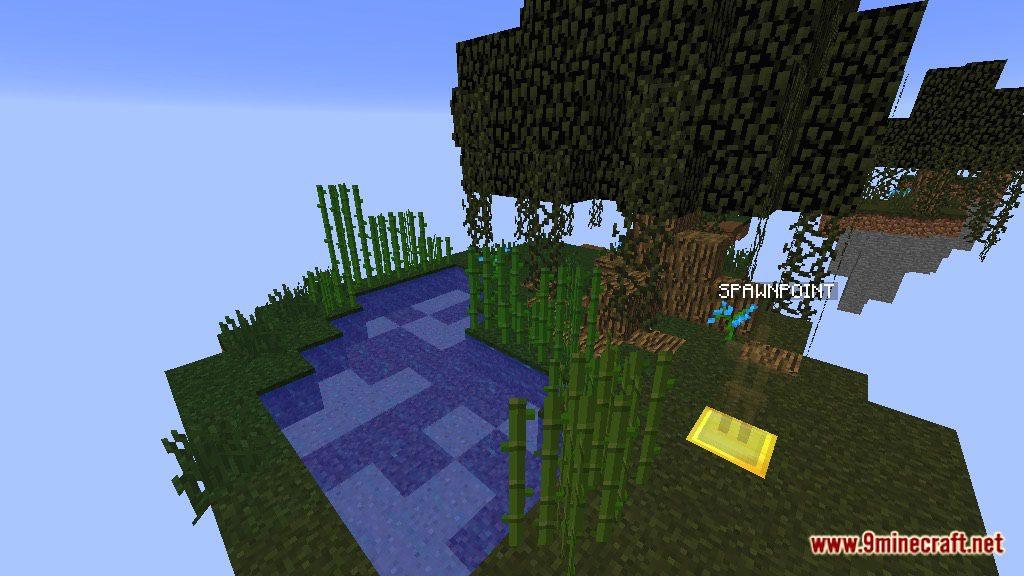 Troll Parkour Map Screenshots 10