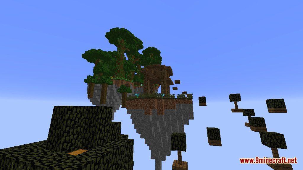 Troll Parkour Map Screenshots 11