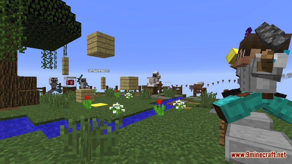 Troll Parkour Map Screenshots 2