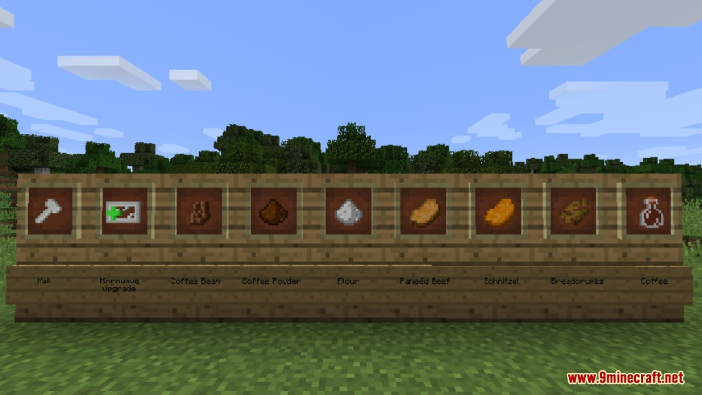 Useful Interior Mod Screenshots 10