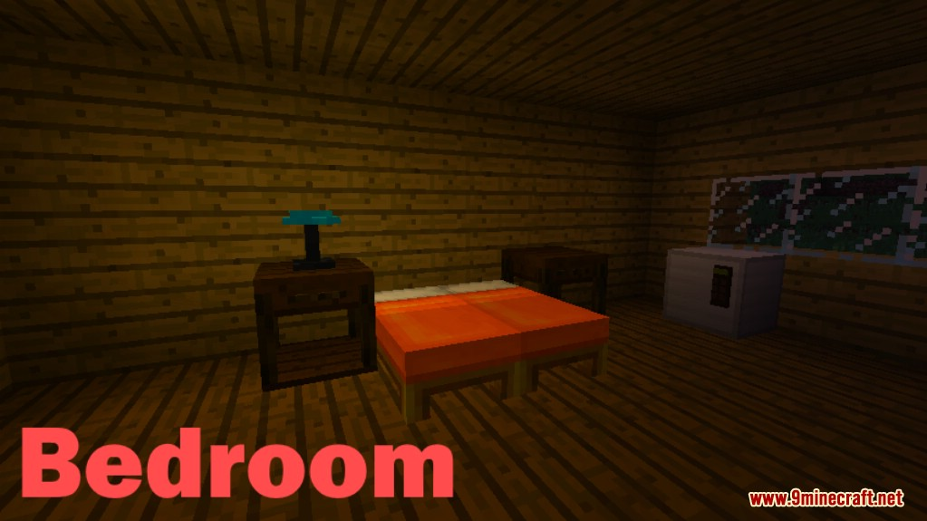 Useful Interior Mod Screenshots 14