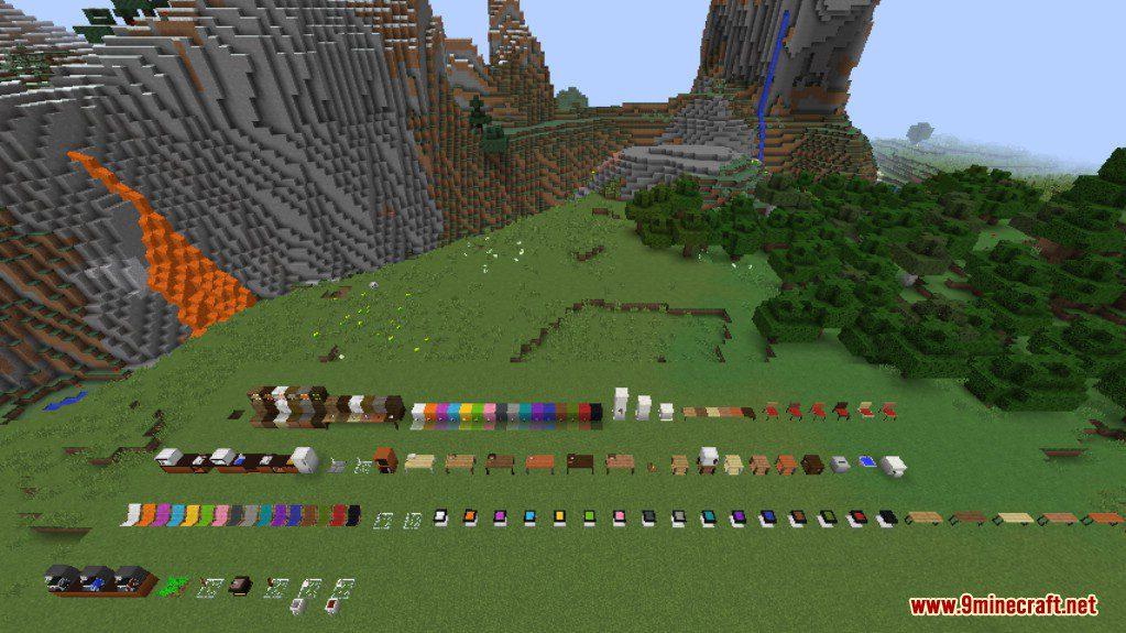 Useful Interior Mod Screenshots 9