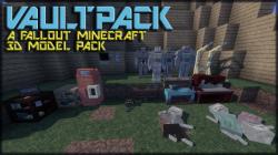 Vault Resource Pack