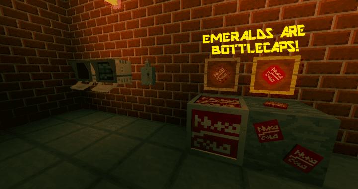 Vault Resource Pack Screenshots 3