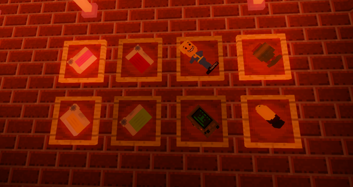 Vault Resource Pack Screenshots 4