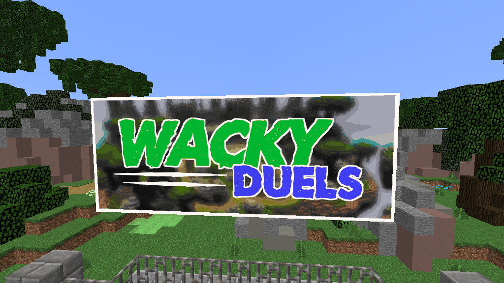 Wacky Duels Map Thumbnail