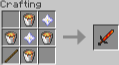 Wither Skeleton Tweaks Mod Crafting Recipes 2