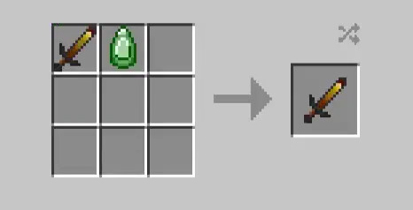 Wither Skeleton Tweaks Mod Crafting Recipes 5