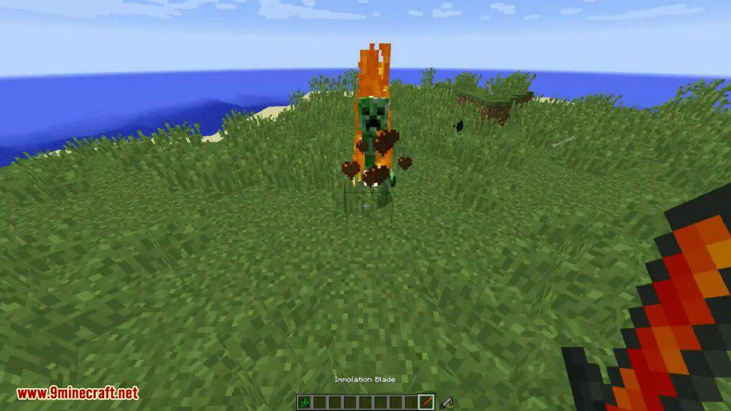 Wither Skeleton Tweaks Mod Screenshots 10