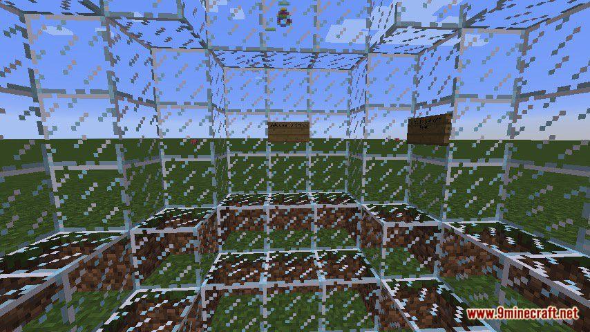 X-Run Parkour Map Screenshots 1