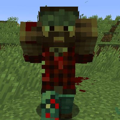 Zombie Players Mod Screenshots 1