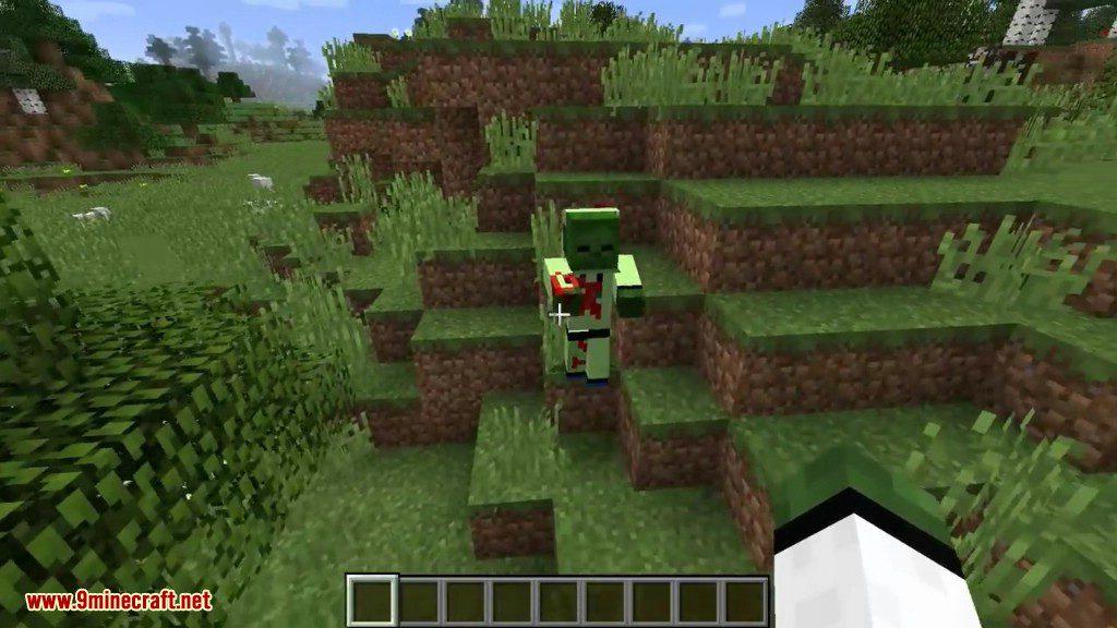 Zombie Players Mod Screenshots 3