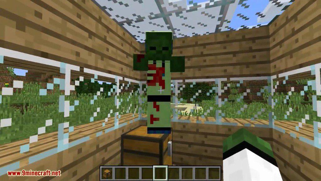 Zombie Players Mod Screenshots 4
