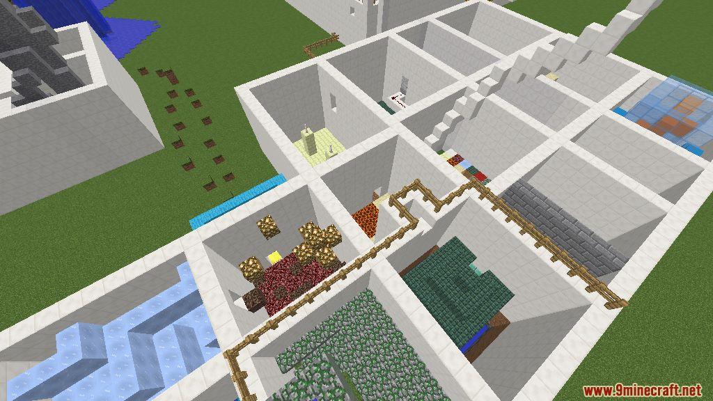 82 Rooms Parkour Map Screenshots (10)