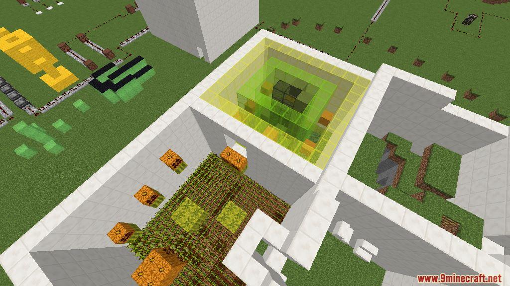 82 Rooms Parkour Map Screenshots (12)