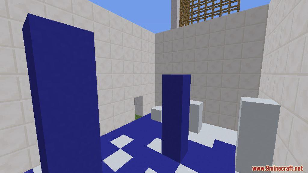 82 Rooms Parkour Map Screenshots (7)