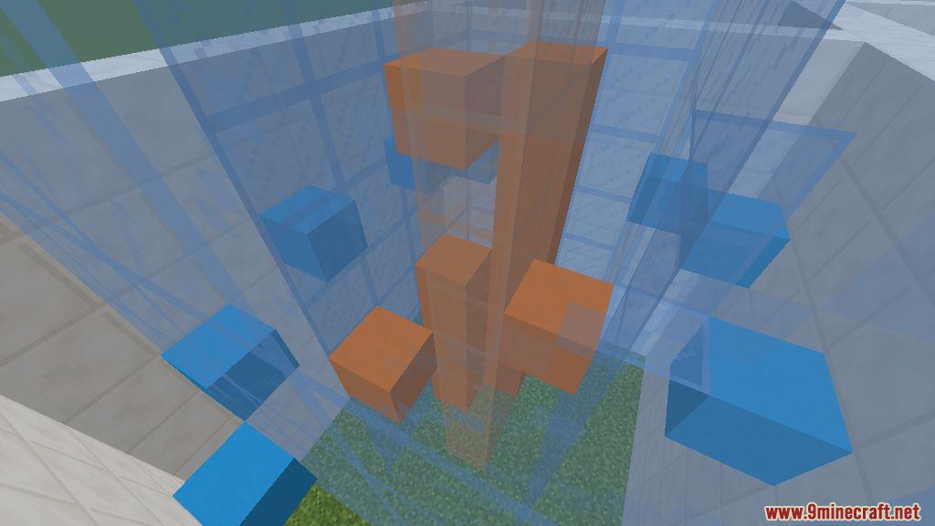 82 Rooms Parkour Map Screenshots (9)