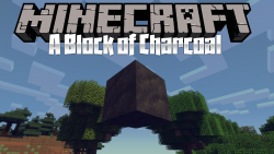 A Block of Charcoal Mod