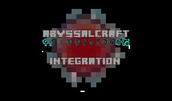 AbyssalCraft Integration Mod