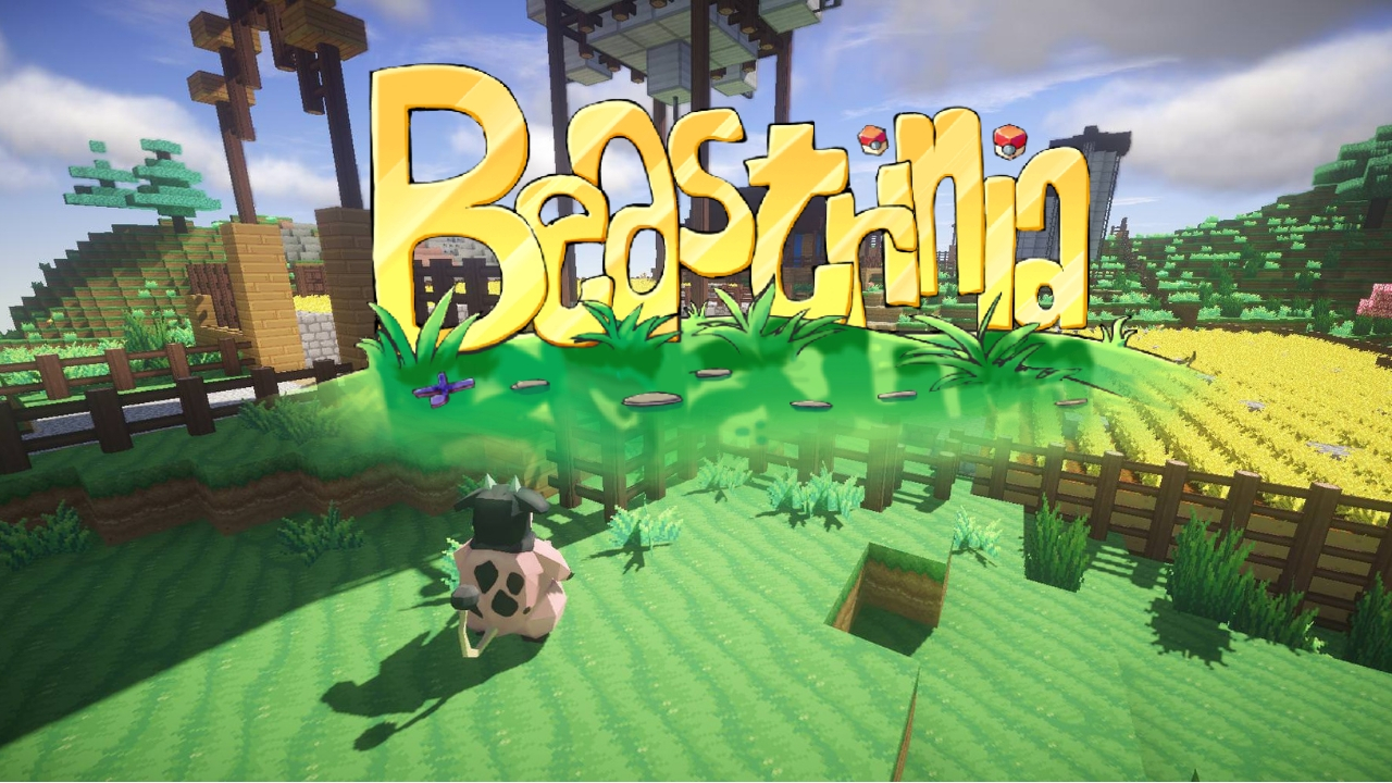 Annahstas Beastrinia Resource Pack