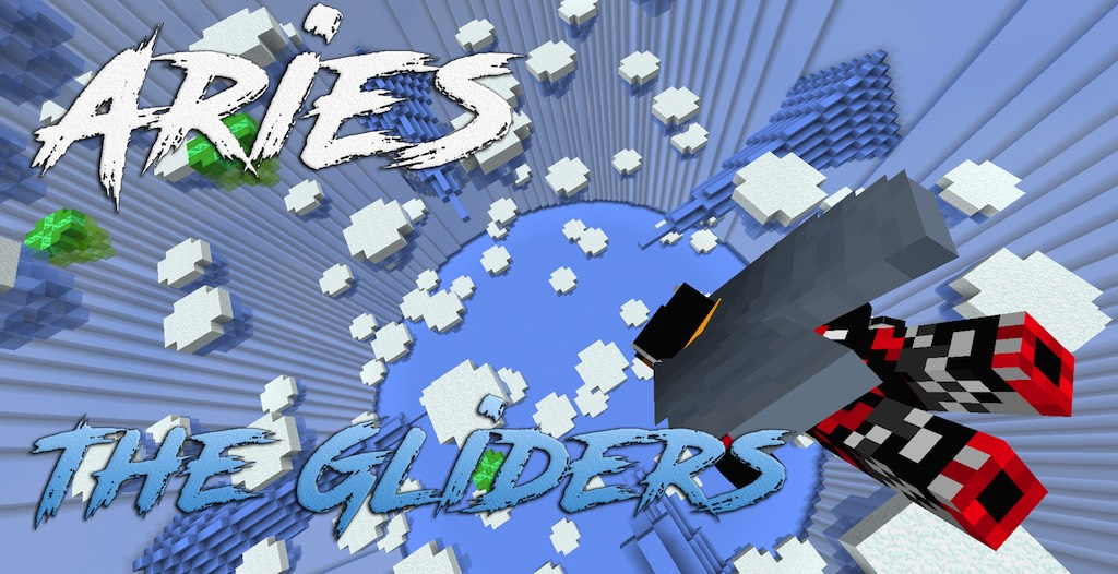 Aries – The Gliders Map Thumbnail