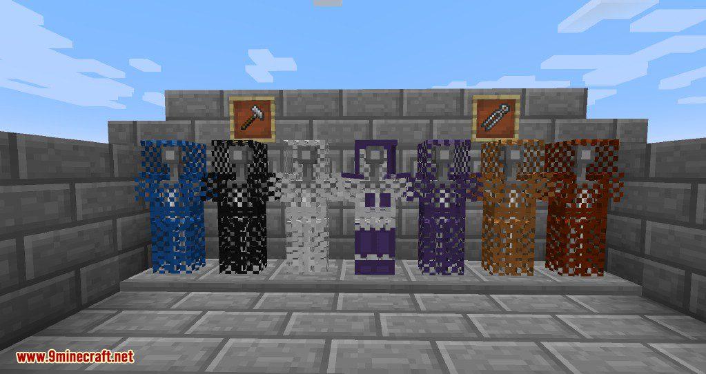 Armory Mod Screenshots 3