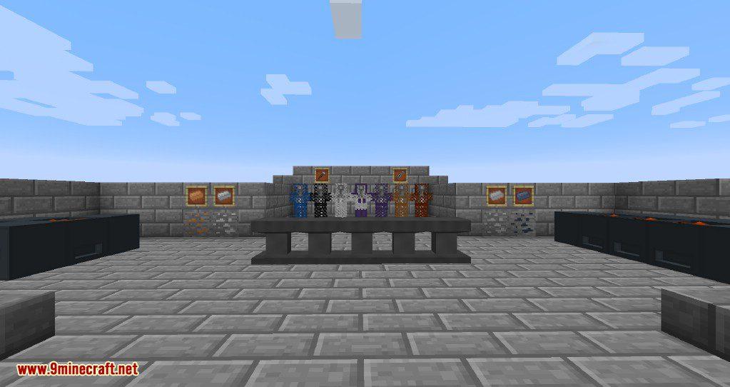 Armory Mod Screenshots 4