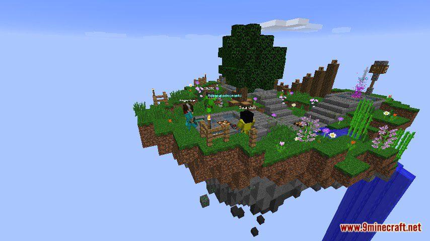 Bow Blizt Map Screenshots 1