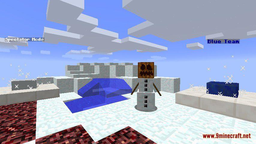 Bow Blizt Map Screenshots 10