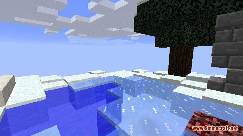 Bow Blizt Map Screenshots 11