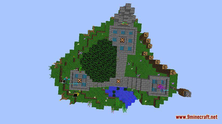 Bow Blizt Map Screenshots 2