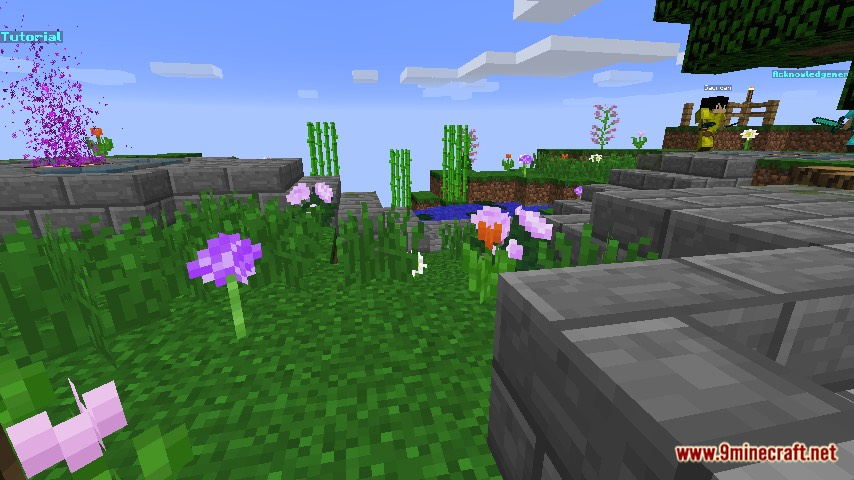 Bow Blizt Map Screenshots 4