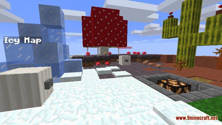 Bow Blizt Map Screenshots 7