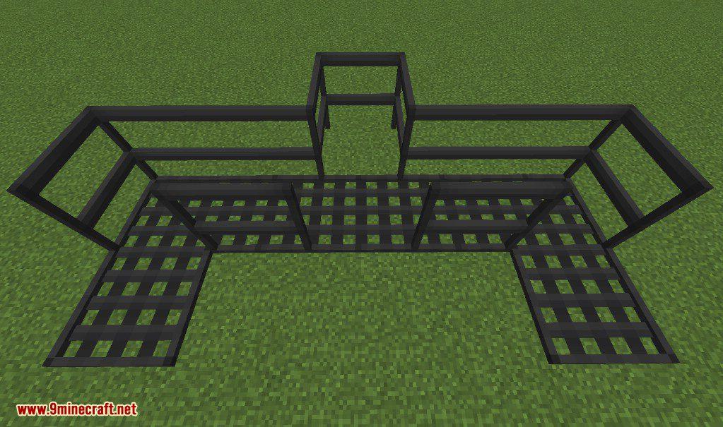 Catwalks 3 Mod Screenshots 1