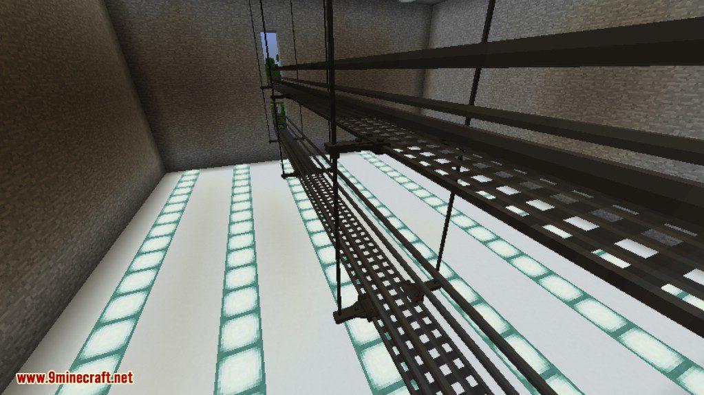 Catwalks 4 Mod Screenshots 1