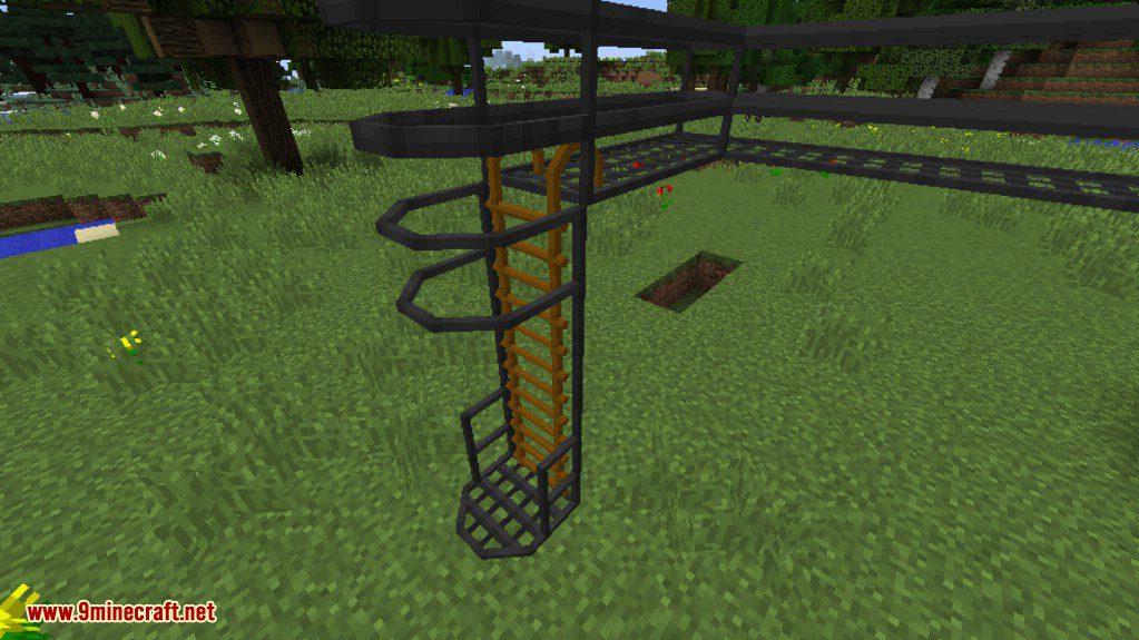 Catwalks 4 Mod Screenshots 2