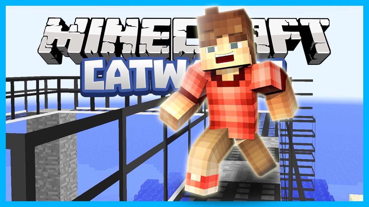 Catwalks 4 Mod