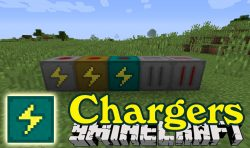 Chargers Mod