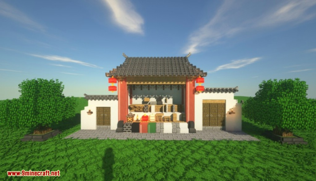 Chinese Workshop Mod 1 14 4 1 12 2 Chinese Styled