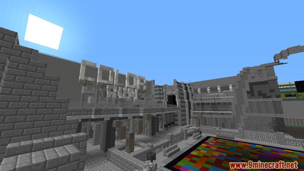 Color Run Map Screenshots (12)