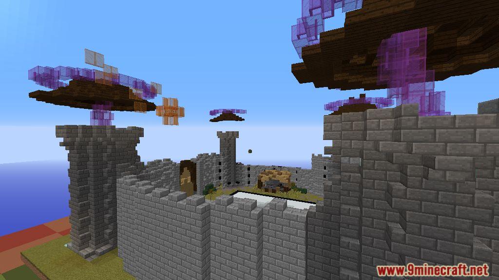Color Run Map Screenshots (2)