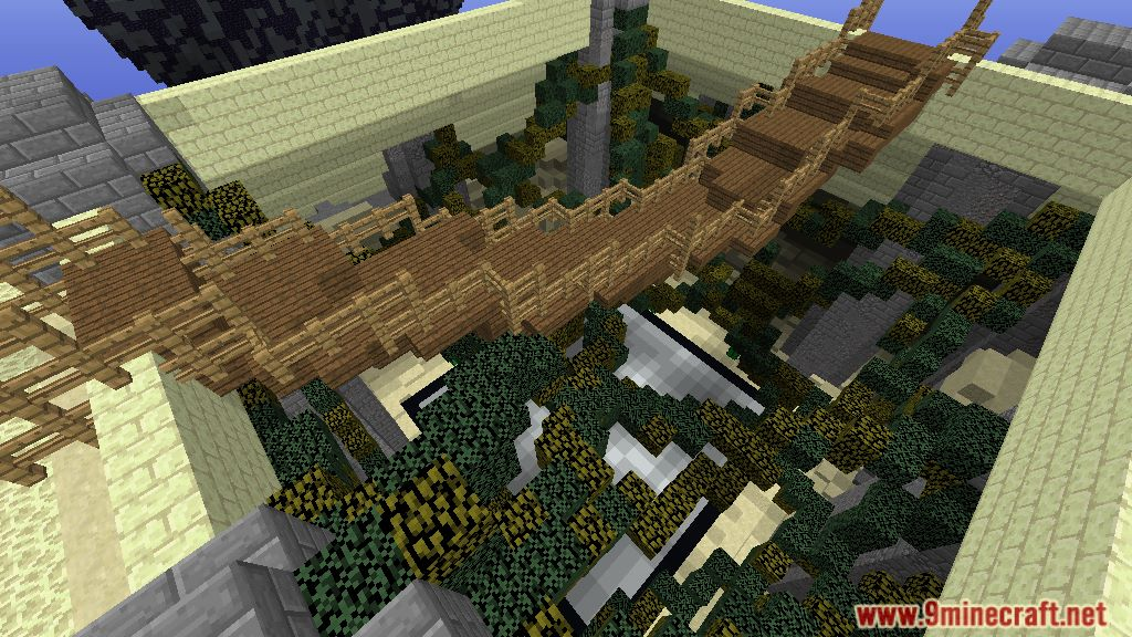 Color Run Map Screenshots (3)